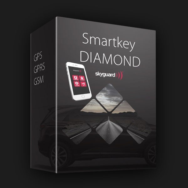 smartkey diamond